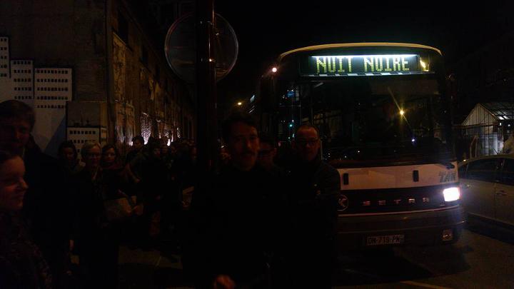 Bus de la Nuit Noire (Nantes)