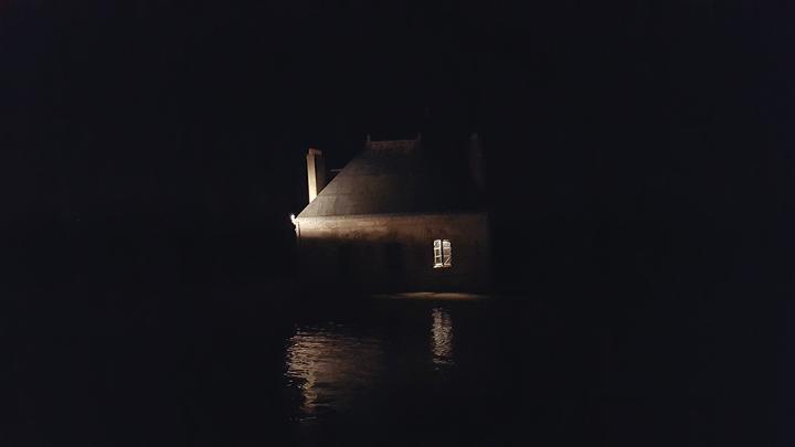 Une maison hantée dans la Loire ?