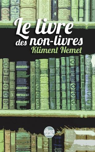Le Livre Des Non-Livres