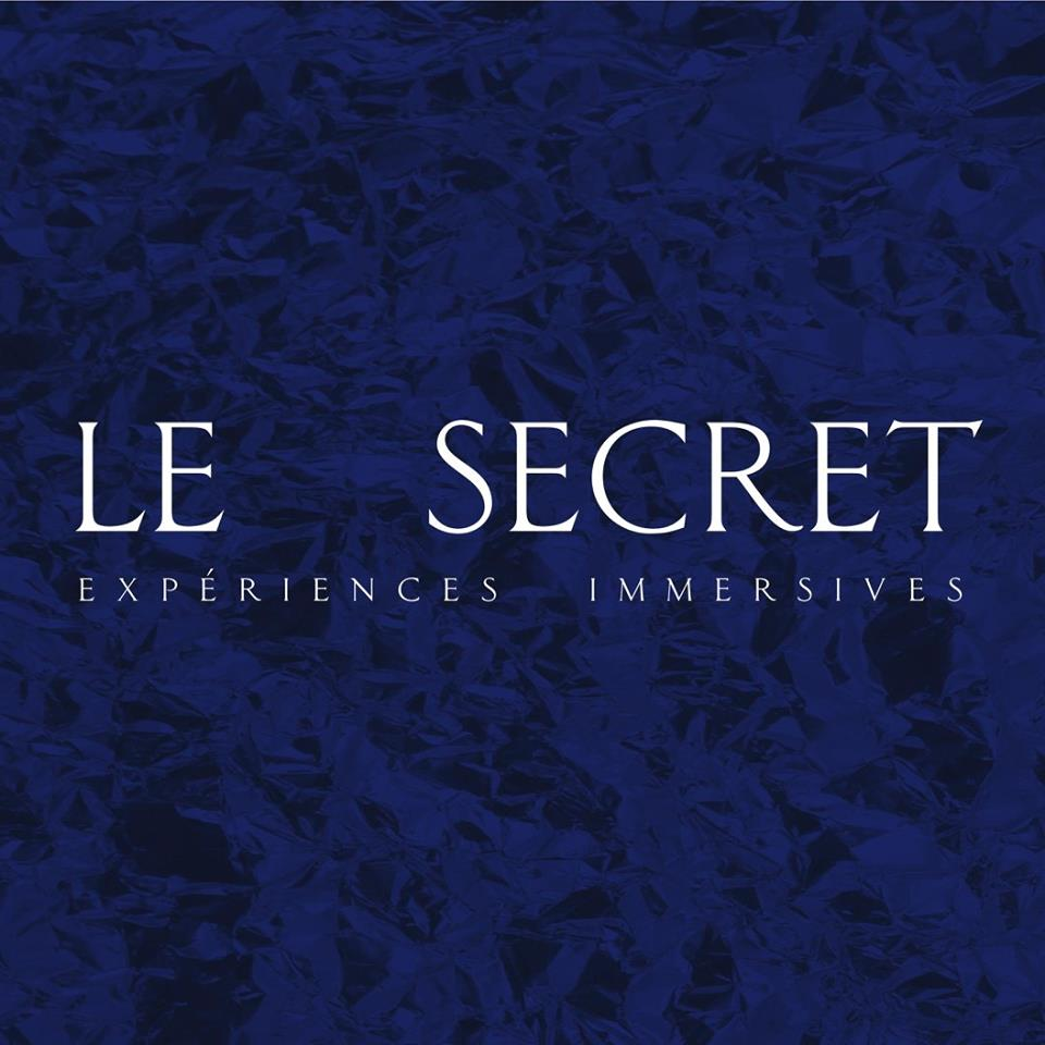Le Secret, expériences immersives.