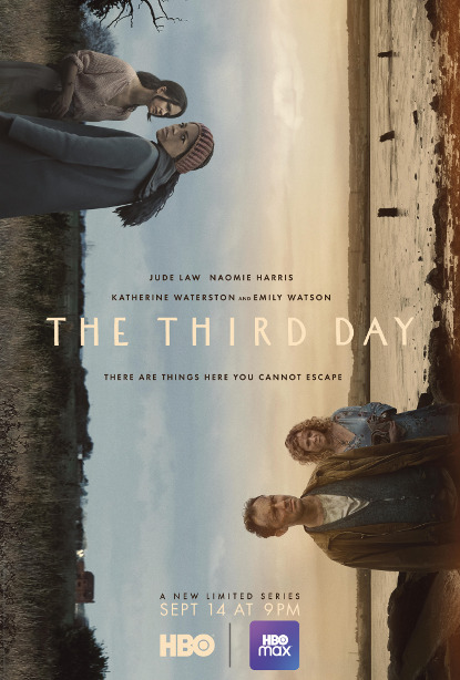 The Third Day, la série.